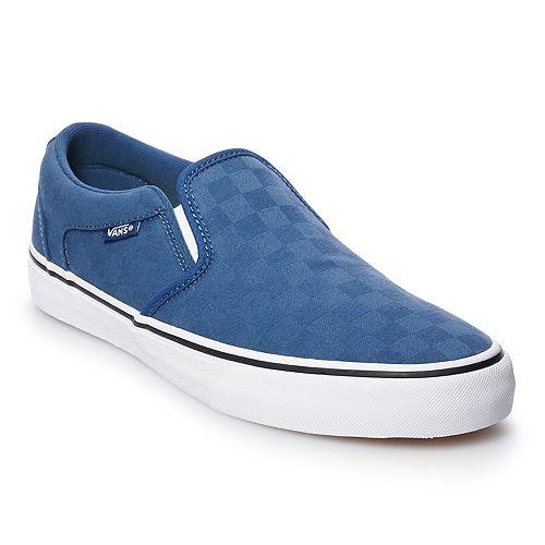 f36f7241669 Vans Asher DX Men s Skate Shoes