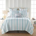 Levtex Home Siesta Key Quilt or Sham