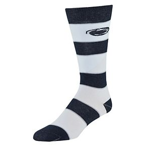 Men's Mojo Penn State Nittany Lions Class Act Crew Dress Socks