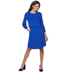 Women's Apt. 9® Blouson Dress