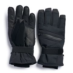 Men's Tek Gear™ HeatTEK Ski Gloves