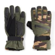Men's Tek Gear? HeatTEK Ski Gloves