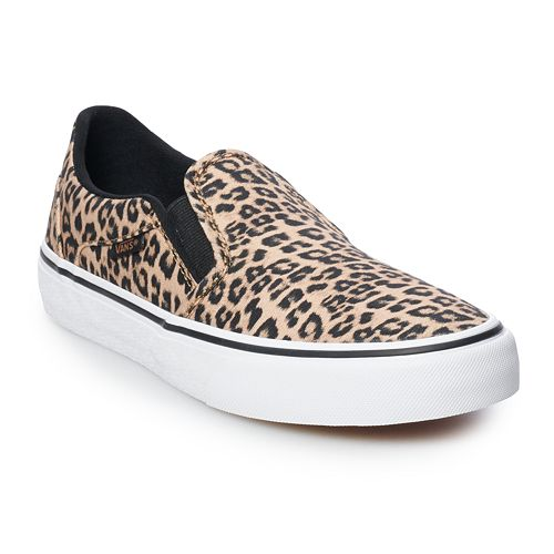 17556fcf Vans Asher DX Women's Skate Shoes