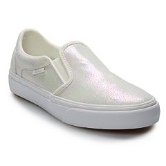 754e1552fdd3c5 Vans Asher DX Women s Skate Shoes