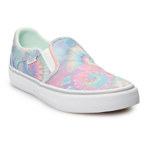 Vans® Asher DX Women's Skate Shoes