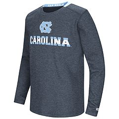 Boys 8-20 North Carolina Tar Heels Wordmark Tee