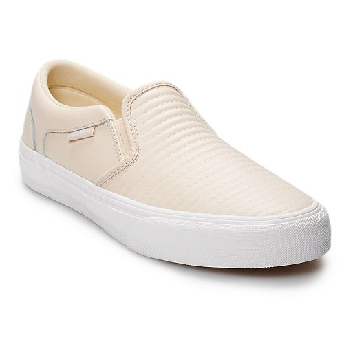 a5eeabd068 Vans Asher DX Women s Leather Skate Shoes