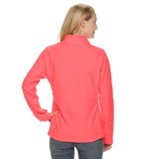 Women's ZeroXposur Summit 1/4-Zip Textured Fleece Jacket