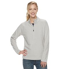 Women's ZeroXposur Summit 1/4-Zip Textured Fleece Jacket