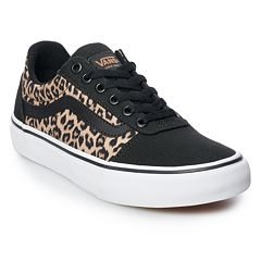 Vans Ward DX Women's Skate Shoes