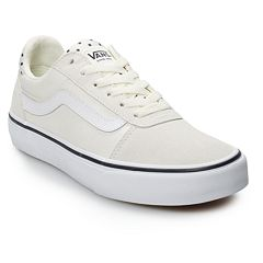 e0823a4e3b Vans Ward DX Women s Skate Shoes