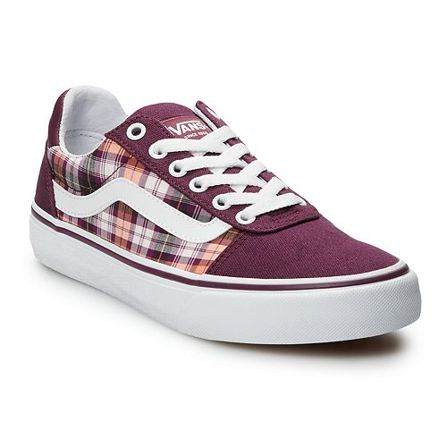 b6e2b896 Vans Ward DX Women's Skate Shoes