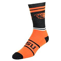 Men's Mojo Oregon State Beavers Got Game Crew Socks
