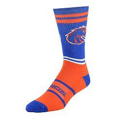 Men's Mojo Boise State Broncos Got Game Crew Socks