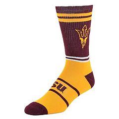 Men's Mojo Arizona State Sun Devils Got Game Crew Socks