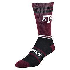Men's Mojo Texas A&M Aggies Got Game Crew Socks