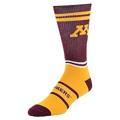 Men's Mojo Minnesota Golden Gophers Got Game Crew Socks