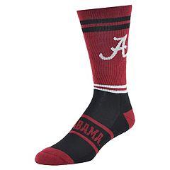 Men's Mojo Alabama Crimson Tide Got Game Crew Socks