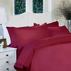 Ultra Soft Wrinkle Free Easy Care Brushed Microfiber Sheet Set with Extra Pillowcases