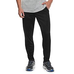 Men's Tek Gear® Tapered Tricot Pants