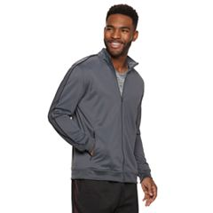 Men's Tek Gear® Tricot Jacket