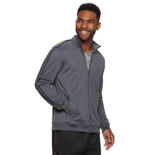 Men's Tek Gear® Tricot Jacket