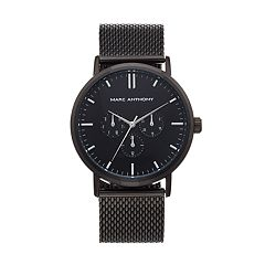 Marc Anthony Men's Kyle Mesh Watch
