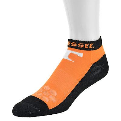 Men's Mojo Tennessee Volunteers Excalibur Low-Cut Socks