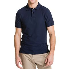 Men's Lee Classic-Fit Polo