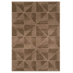 United Weavers Mystique Rune Geometric Rug