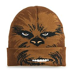 Men's Star Wars Chewbacca Beanie