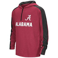 Boys 8-20 Alabama Crimson Tide Hot Shot Hooded Pullover