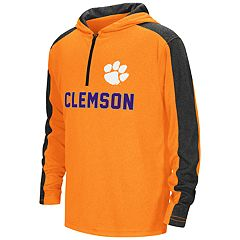 Boys 8-20 Clemson Tigers Hot Shot Hooded Pullover