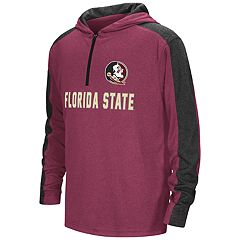 Boys 8-20 Florida State Seminoles Hot Shot Hooded Pullover