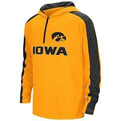 Boys 8-20 Iowa Hawkeyes Hot Shot Hooded Pullover