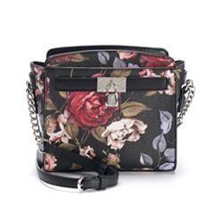 Dana Buchman Minette Crossbody Bag