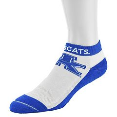 Men's Mojo Kentucky Wildcats Excalibur Low-Cut Socks