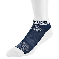 Women's Mojo Penn State Nittany Lions Excalibur Low-Cut Socks