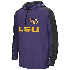Boys 8-20 LSU Tigers Hot Shot Hooded Pullover