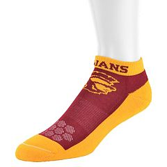 Men's Mojo USC Trojans Excalibur Low-Cut Socks
