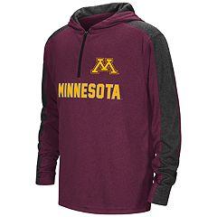 Boys 8-20 Minnesota Golden Gophers Hot Shot Hooded Pullover