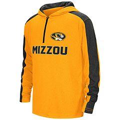 Boys 8-20 Missouri Tigers Hot Shot Hooded Pullover