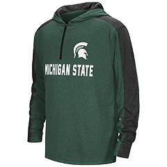 Boys 8-20 Michigan State Spartans Hot Shot Hooded Pullover