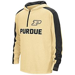Boys 8-20 Purdue Boilermakers Hot Shot Hooded Pullover