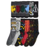 Men's Harry Potter 12 Days of Socks