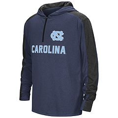 Boys 8-20 North Carolina Tar Heels Hot Shot Hooded Pullover