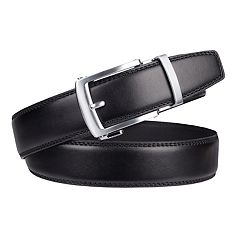 Big & Tall Exact Fit Belt - Extended Size