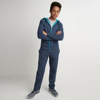 Boys 8-20 Tek Gear® Ultra Soft Fleece Pants in Regular & Husky