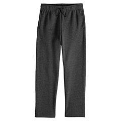 Boys 8-20 & Husky Tek Gear® Ultra Soft Fleece Pants