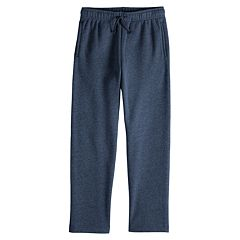 Boys 8-20 Tek Gear® Ultra Soft Fleece Pants in Regular & Husky